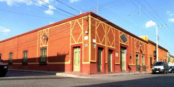 Casa Museo de Jose Alfredo Jimenez