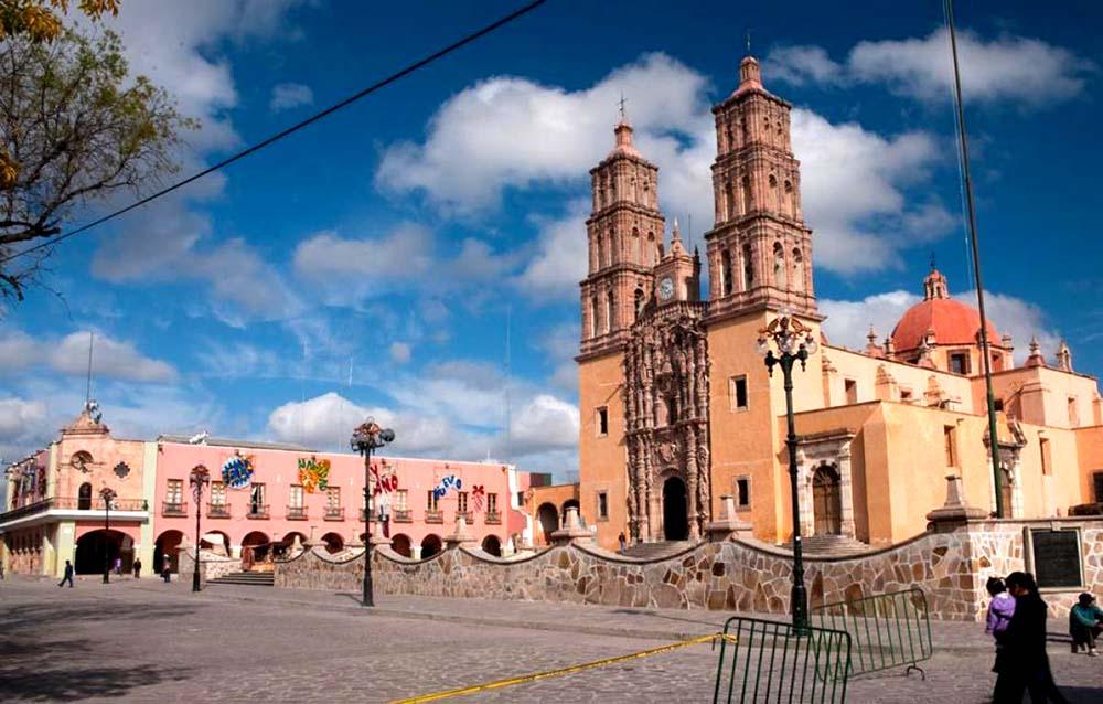 Iglesia de Dolores Hidalgo